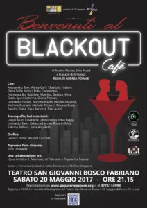 BLACKOUT Cafè