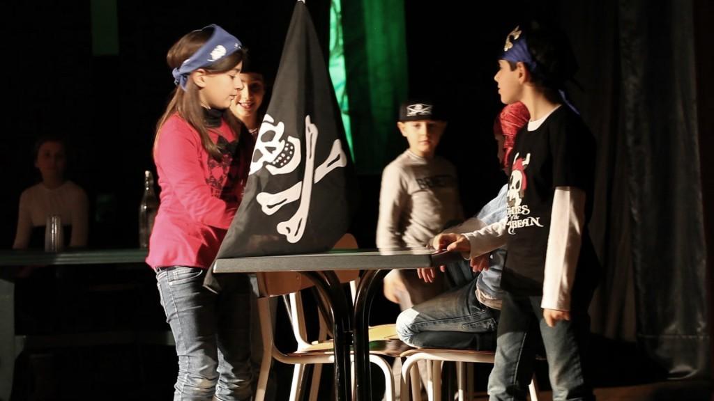 Pirati dei Papaveri