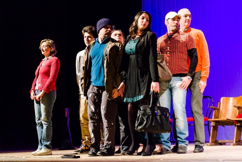Corsi di Teatro 2014-2015