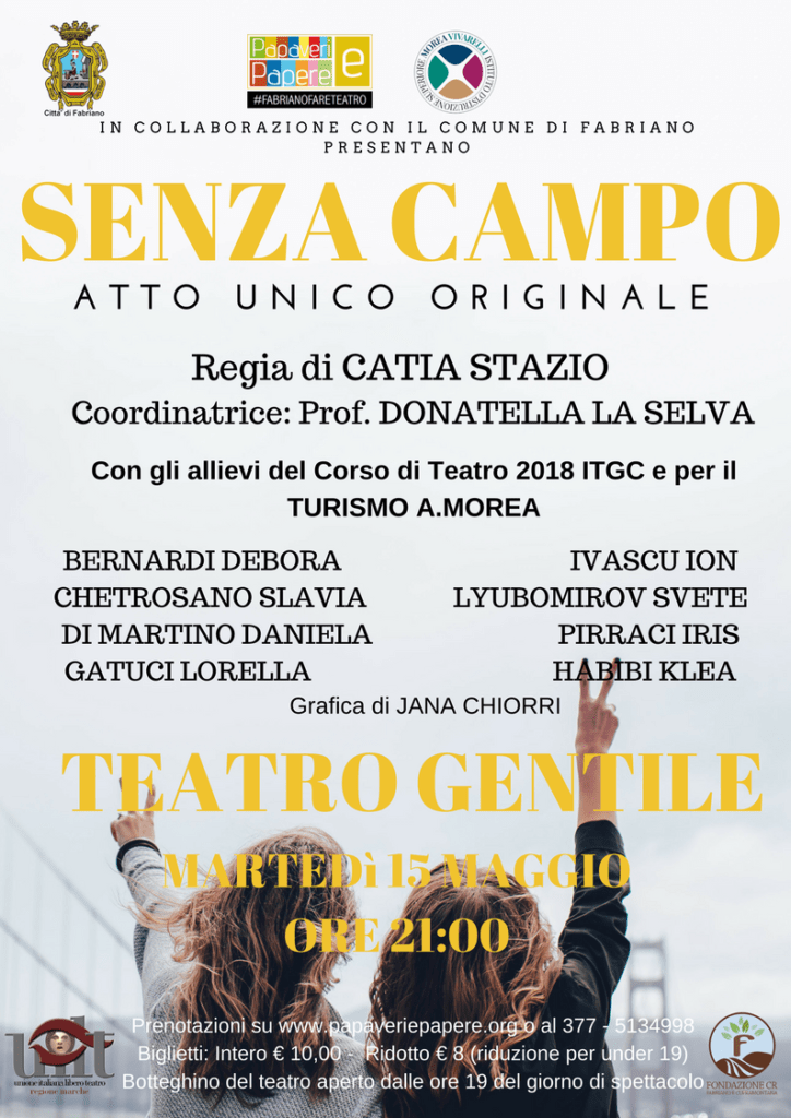 Senza Campo