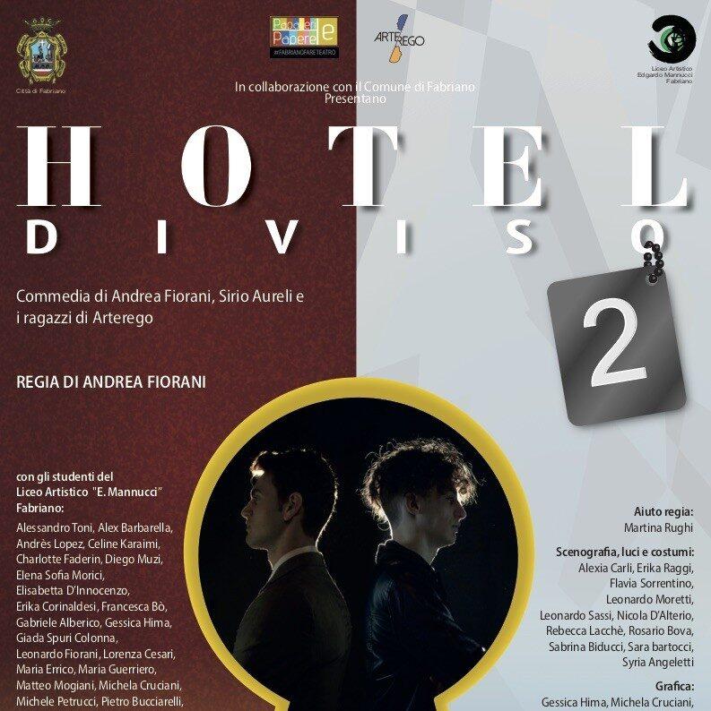 HOTEL DIVISO 2